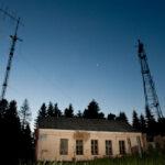 ¿Por qué esta emisora de radio de la guerra fría sigue emitiendo mensajes que nadie entiende?