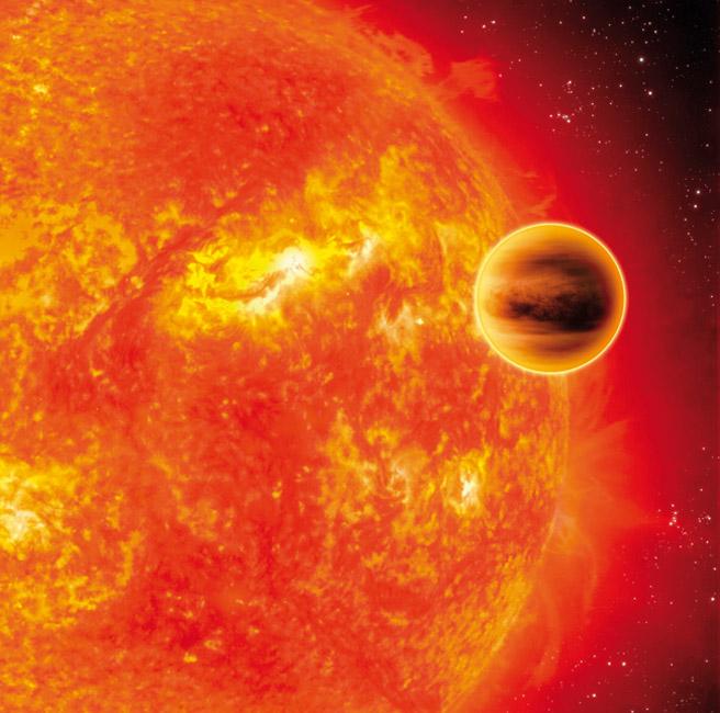¿Por qué no nos llega el sonido de las explosiones solares?