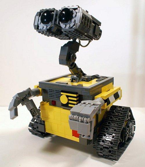 ¿Por qué nos gustan tanto los Lego?