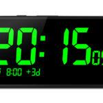 ¿Por qué todos los relojes digitales de Europa se han atrasado seis minutos?