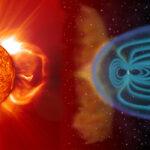 Por qué una explosión solar