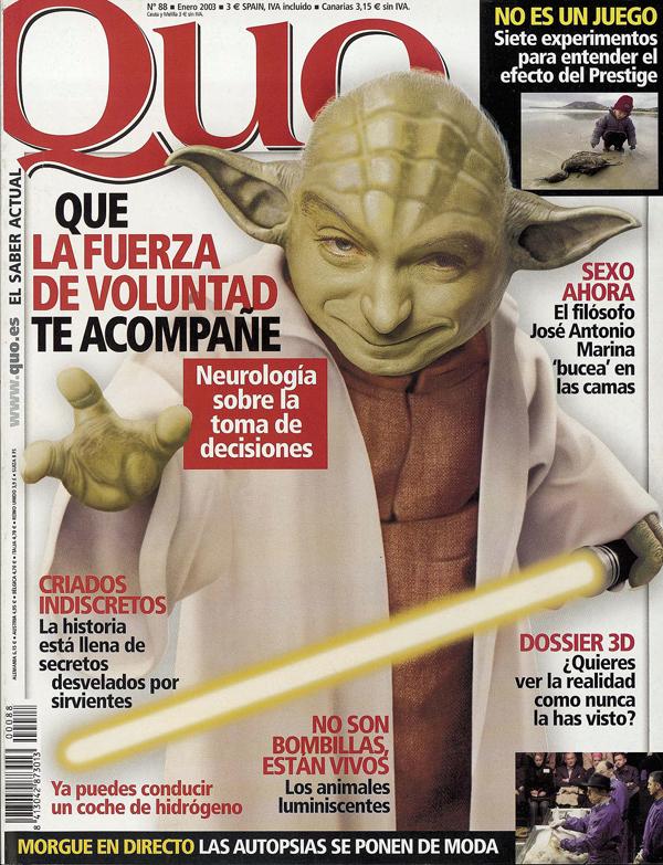 Portadas Quo 2003
