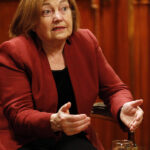 Premio Nobel de la Paz: Mairead Maguire