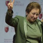 Premio Nobel de la Paz: Shirin Ebadi