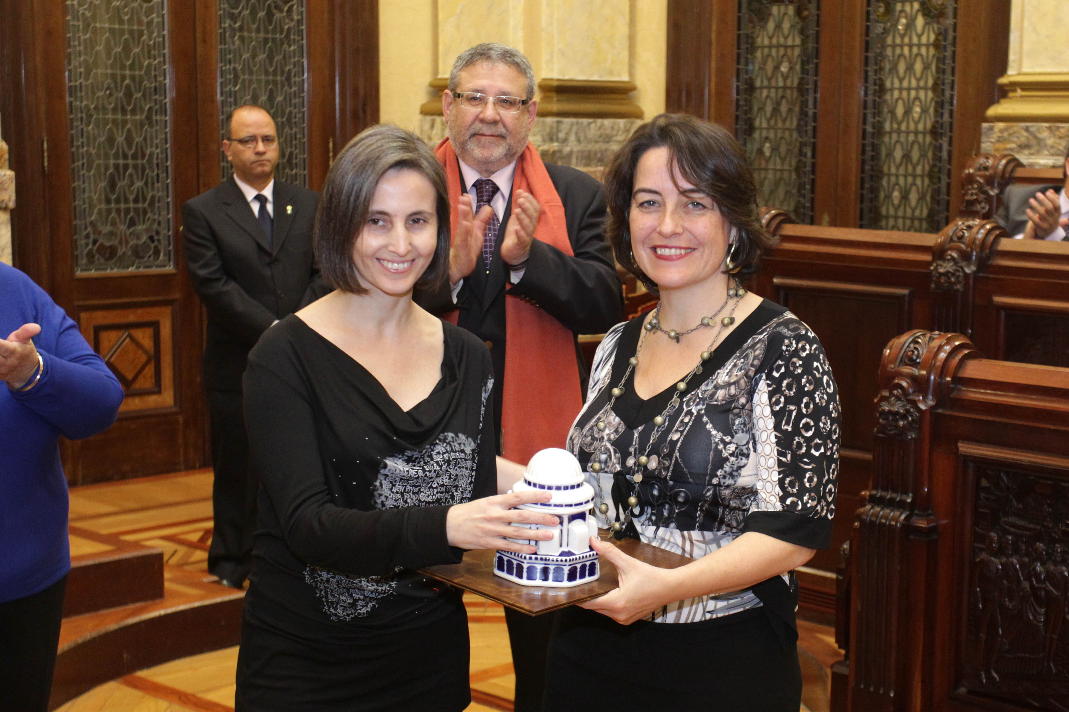 Premio Prisma para QUO