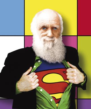 Darwin Power