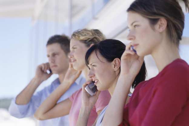 ¿Provoca cáncer el móvil?