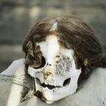 Qué cuentan las momias