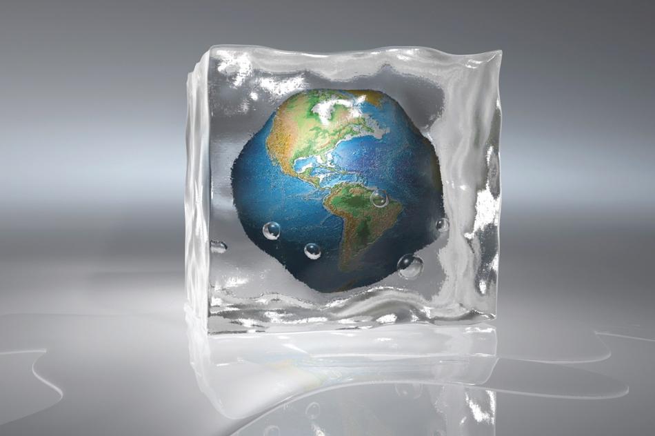 ¿Qué pasaría si el núcleo de la tierra se enfriase?