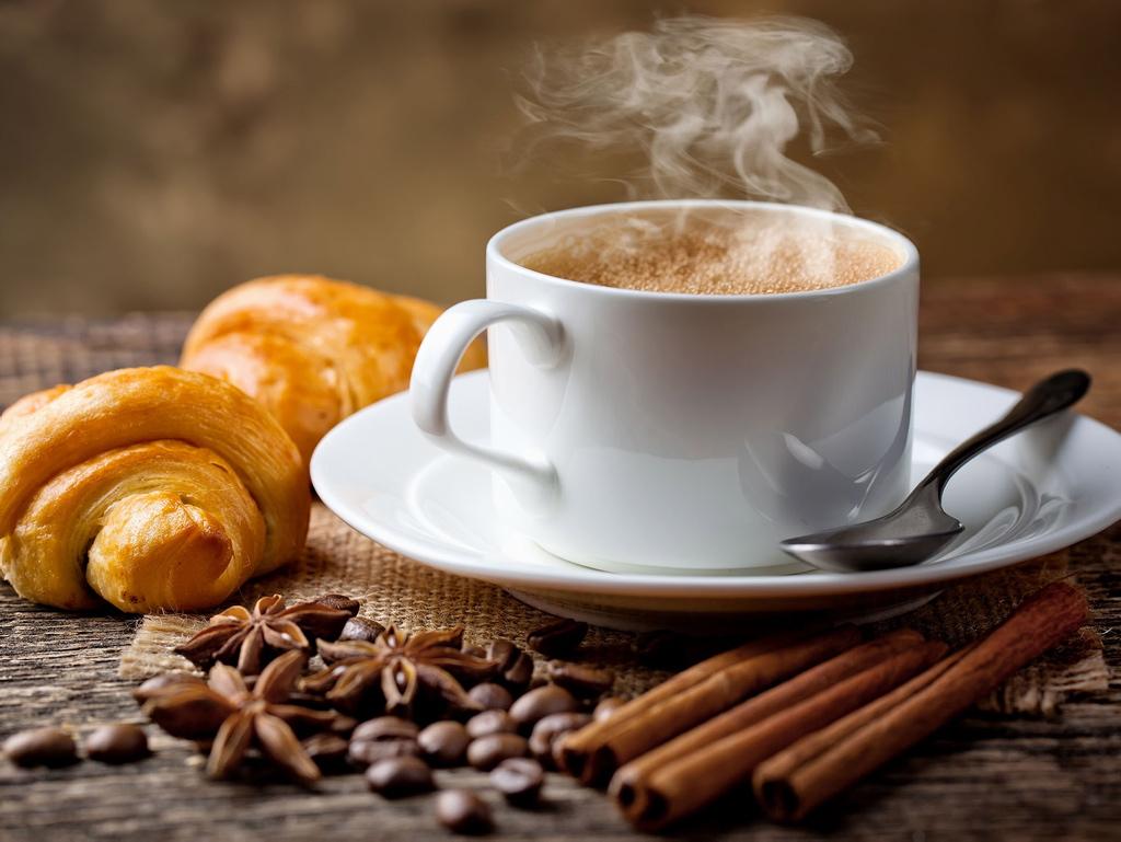 ¿Qué te ocurre si bebes trescientos cafés?