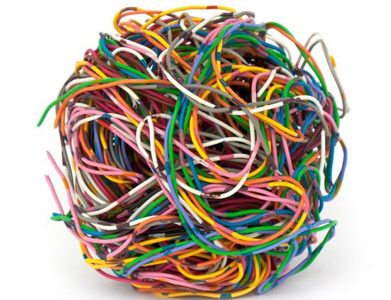 ¿Qué cable utilizo?