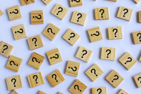 Preguntas sin respuesta: todo aquello que somos incapaces de resolver