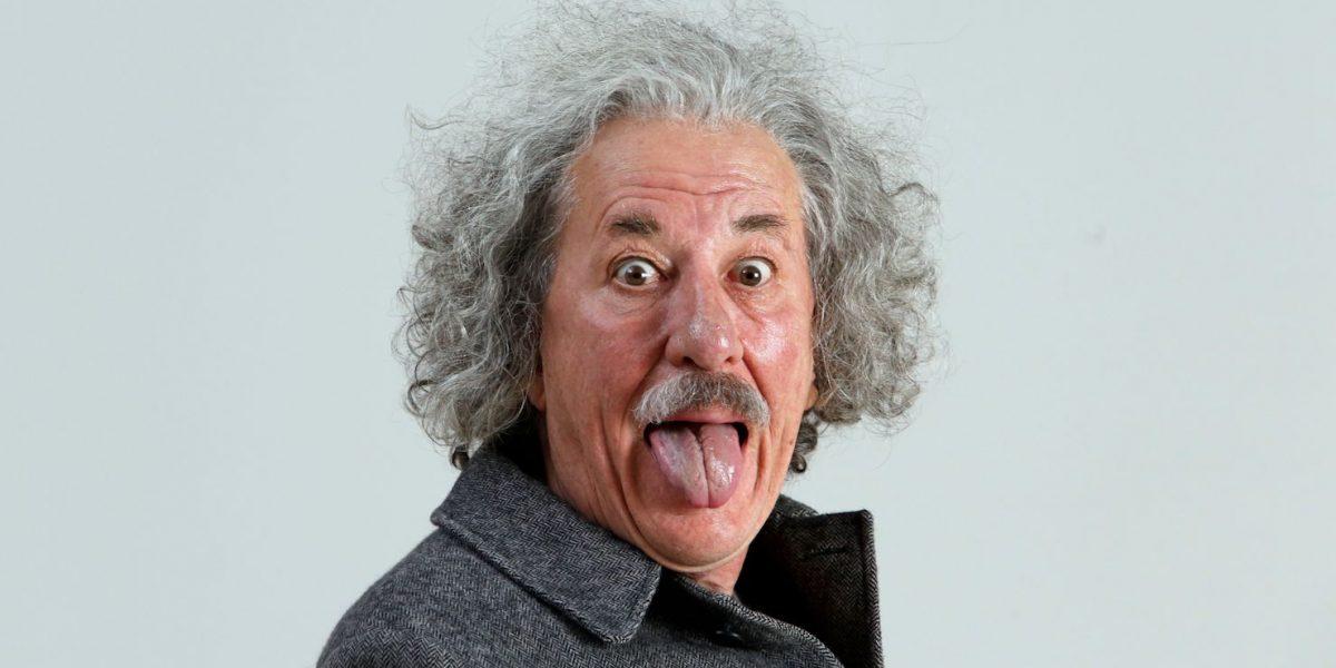¿Quién era en realidad Albert Einstein?