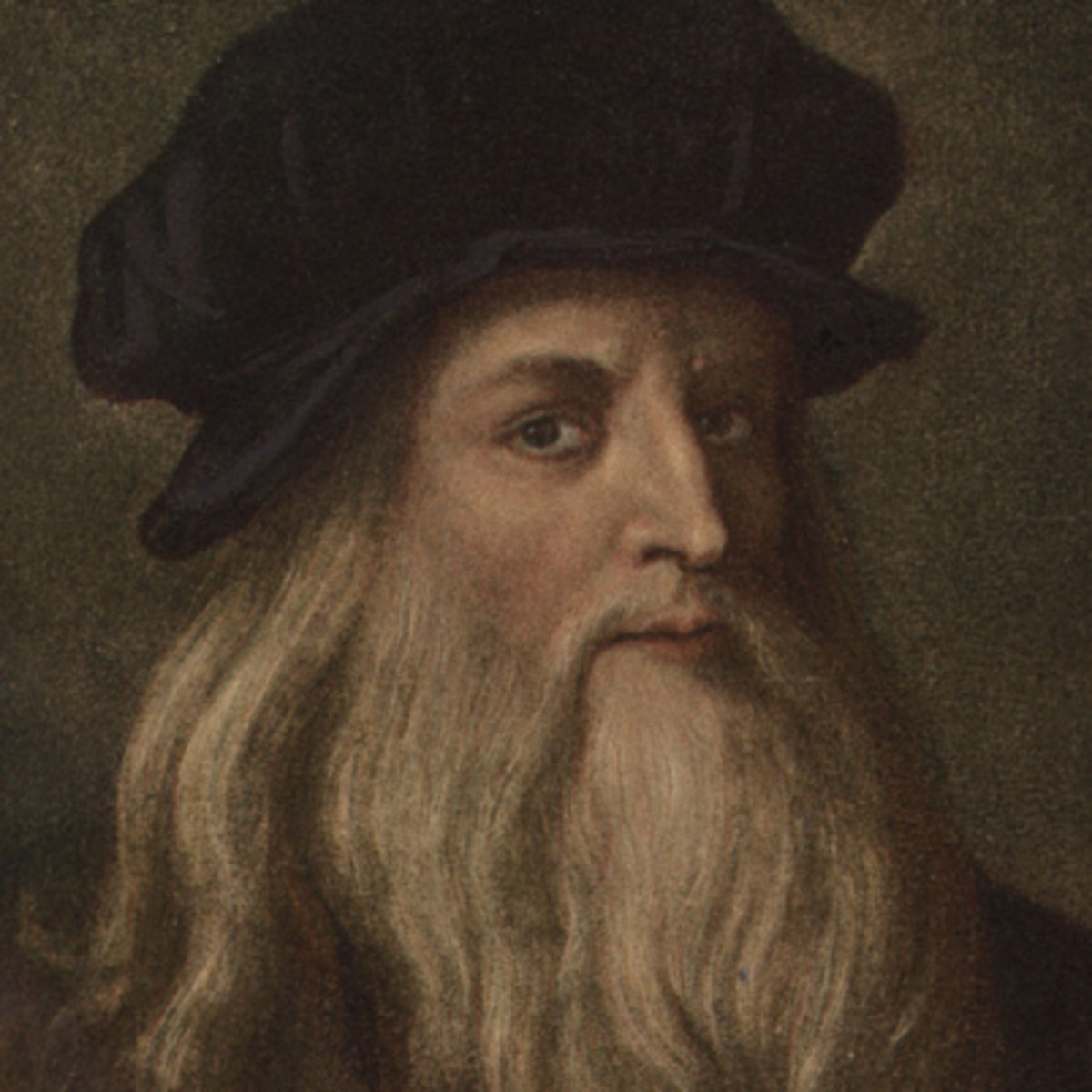 ¿Quién era realmente la madre de Leonardo da Vinci?