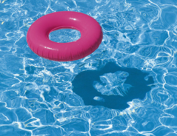 ¿Quién inventó el flotador?