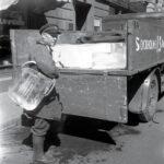 ¿Quién inventó los cubitos de hielo?