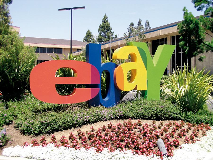 Quién inventó Ebay
