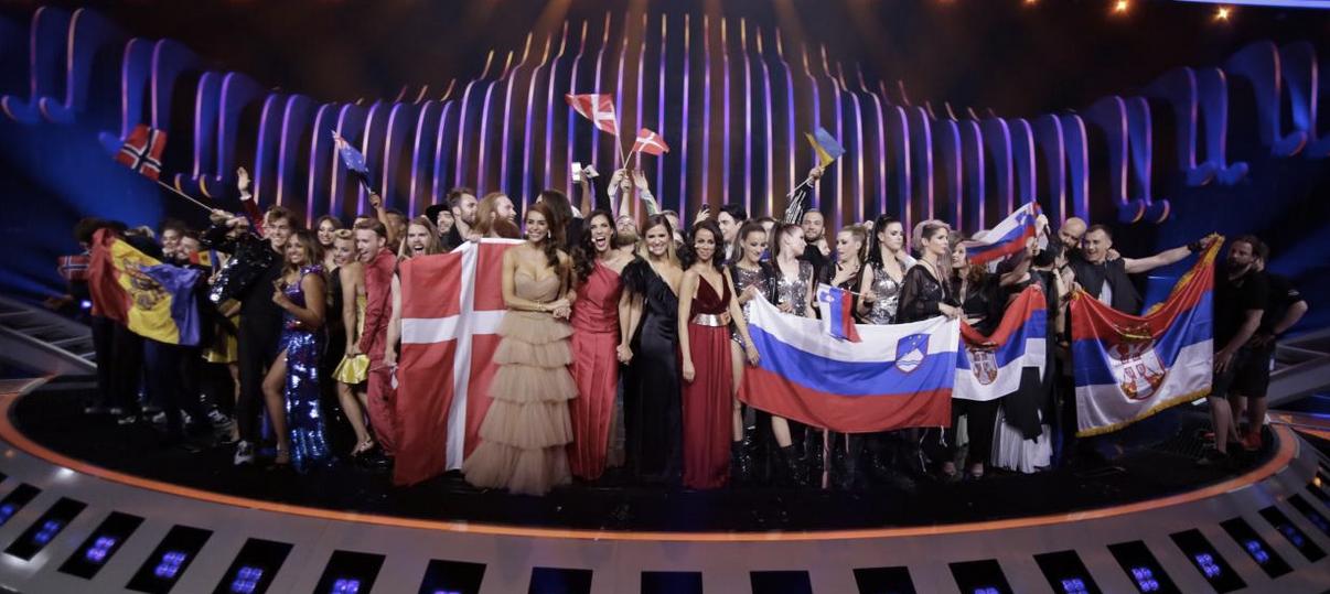 ¿Quieres saber quién ganará Eurovisión?