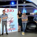QUO y Mazda se unen en un documental para emocionar