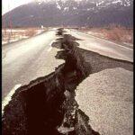 Radar para prever terremotos