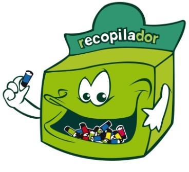 Récord en reciclar pilas