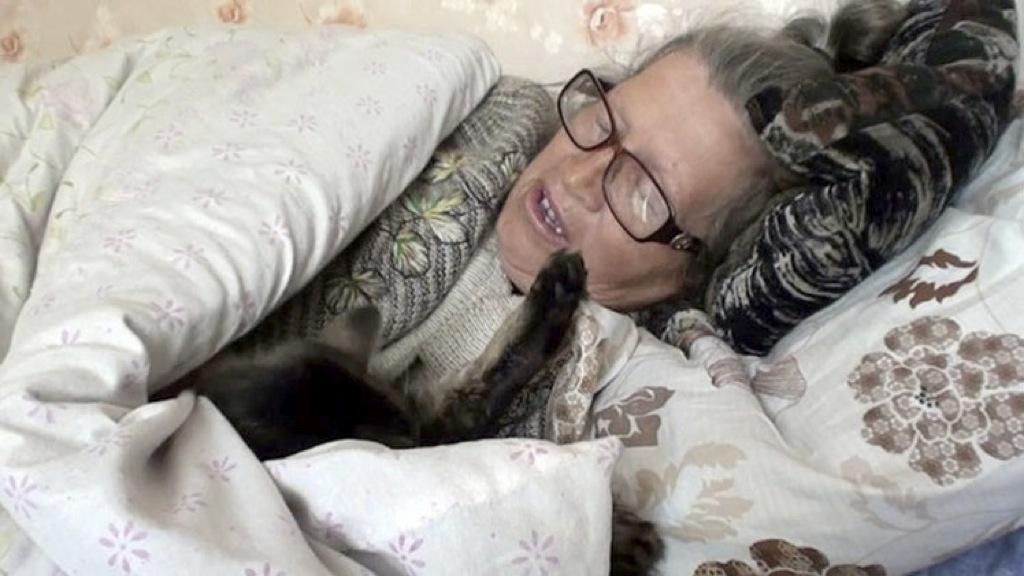Resuelto el misterio de la epidemia de sueño en Kazajistán