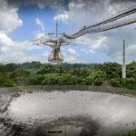 Resuelven el enigma de la misteriosa señal de radio captada en Arecibo