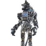 Robot salvavidas perfecto