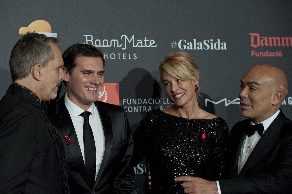 Room Mate recauda 50.000 euros para la lucha contra el SIDA