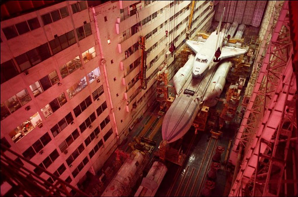 Rusia resucitará el cohete espacial más potente de la historia