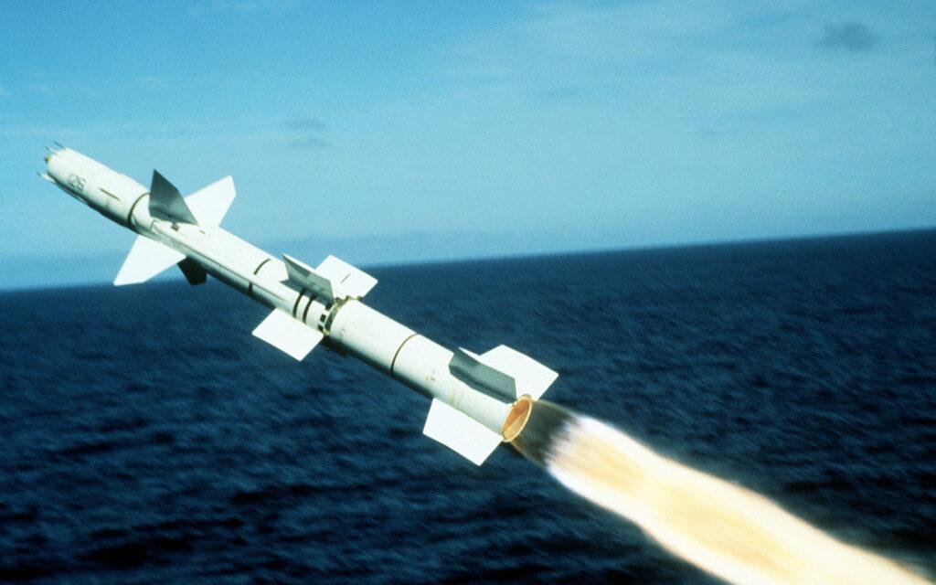 Rusia pierde un misil nuclear en el mar