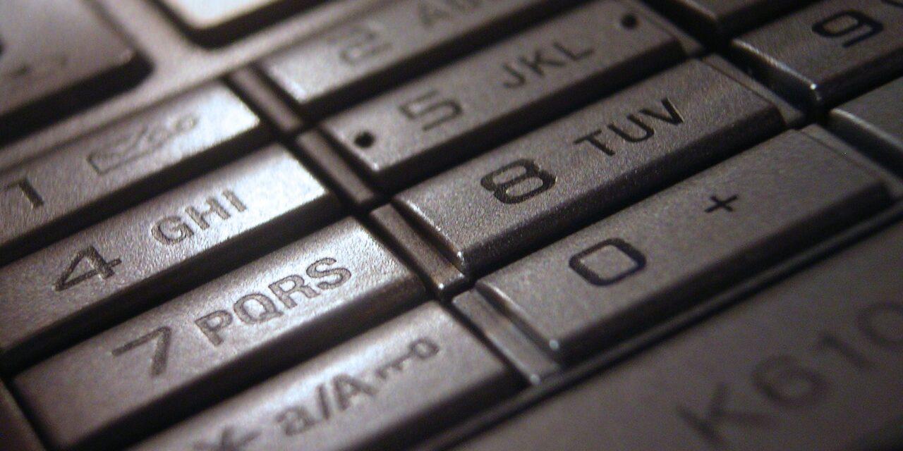¿Sabéis cuál fue el primer SMS que se escribió hace 25 años?