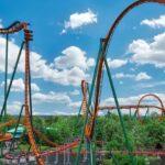 ¿Sabéis lo que es un 'Dive Coaster'? Canadá tendrá el más alto, largo y veloz del mundo