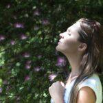 ¿Sabíais que los humanos respiramos más fuerte por un orificio de la nariz que otro?