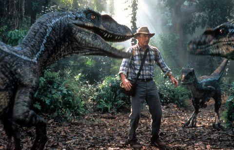 Así oían los dinosaurios