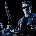 ¡Sayonara, baby! Terminator dice adiós a su Harley Davidson original