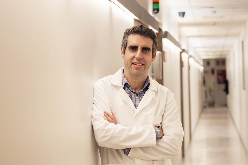 Se liberan miles de datos del epigenoma