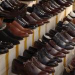 ¿Se puede realmente contraer una infección por probarse zapatos sin calcetines?