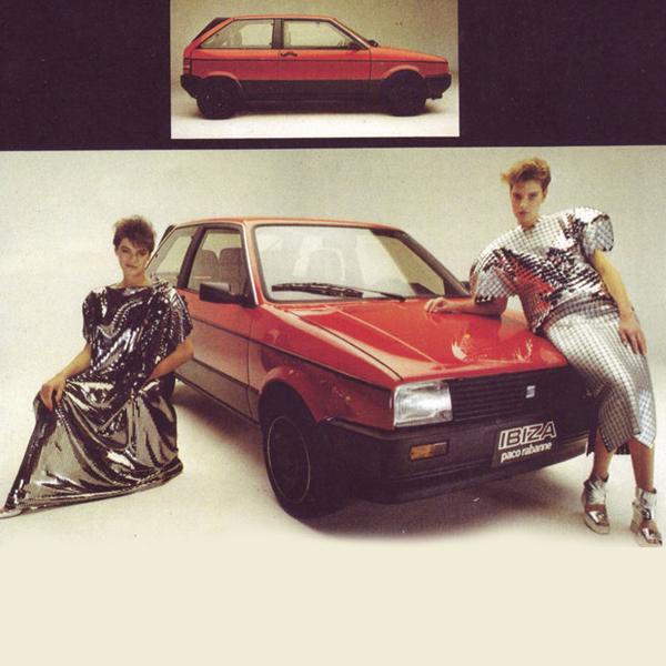 Seat Ibiza cumple 30 años