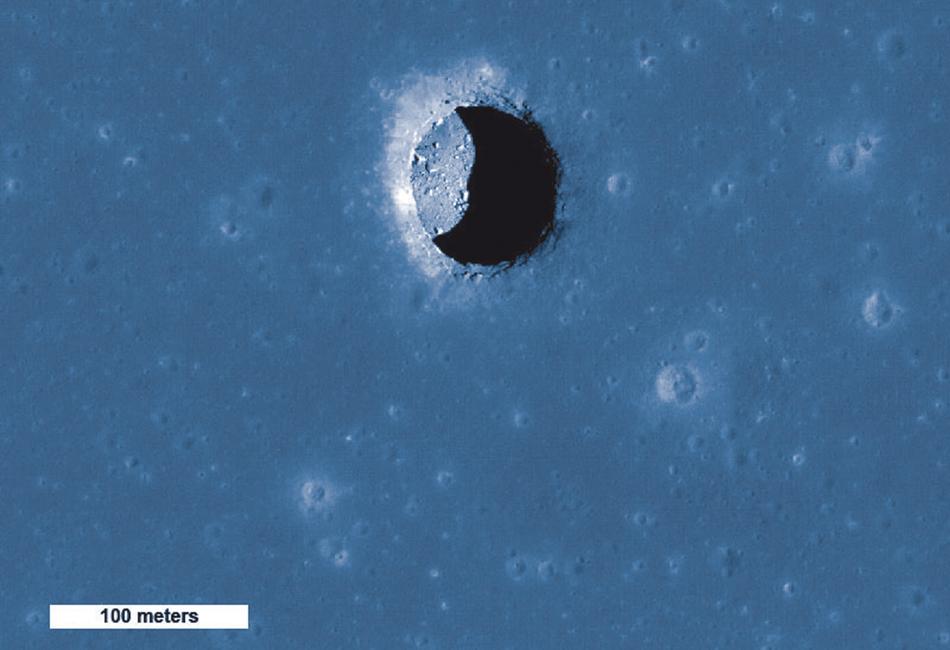 Secretos de la Luna