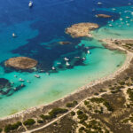 Secretos de las playas españolas
