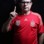 Selección Española de la Ciencia 2014: Avelino Corma