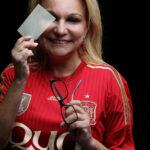 Selección Española de la Ciencia 2014: Celia Sánchez-Ramos