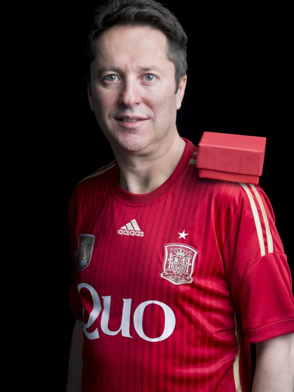 Selección Española de la Ciencia 2014: Ignacio Cirac