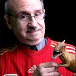 Selección Española de la Ciencia 2014: José Luis Sanz