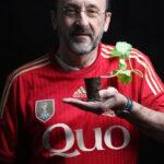 Selección Española de la Ciencia 2014: Pere Puigdomenech