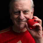 Selección Española de la Ciencia 2014: Valentín Fuster