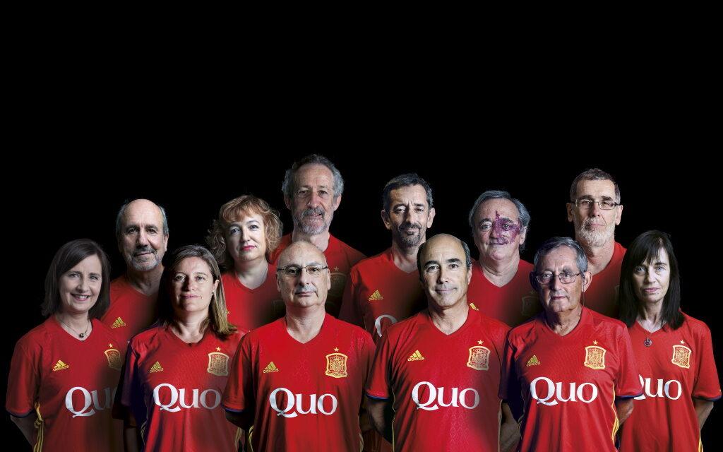 Selección Española de la Ciencia 2016