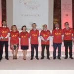 Selección Española de la Ciencia 2016: Gala y premiados