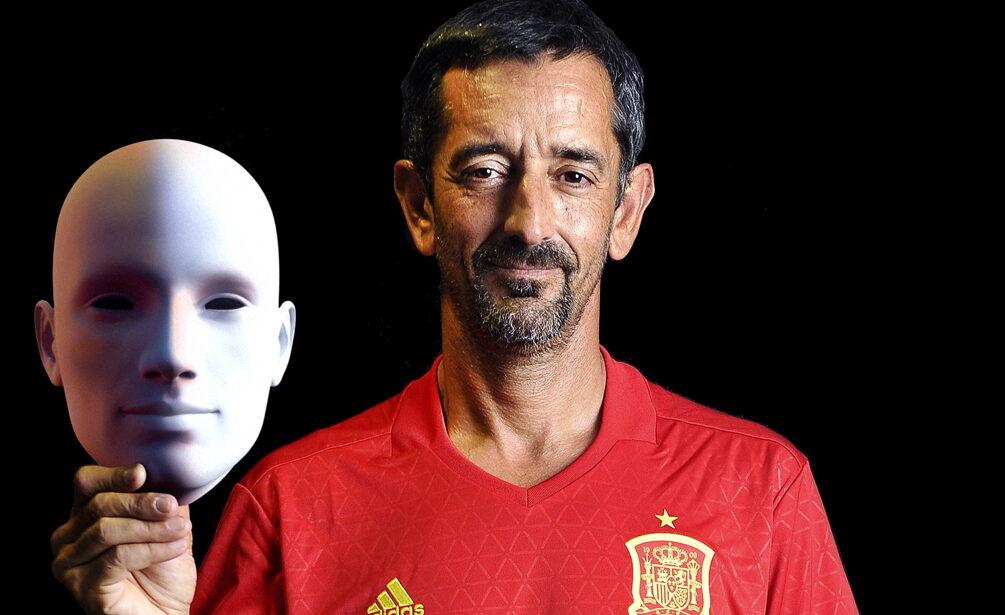 Selección Española de la Ciencia 2016: Pedro Cavadas